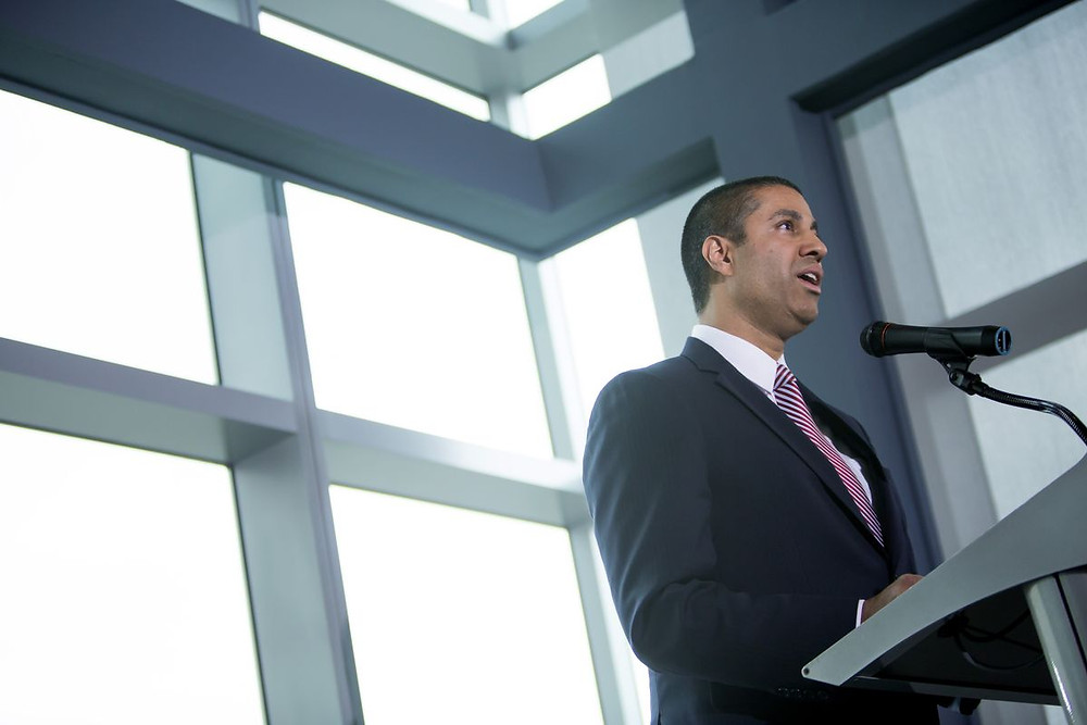Kill net neutrality and you'll kill us, say 800 US startups - Read More from The Verge