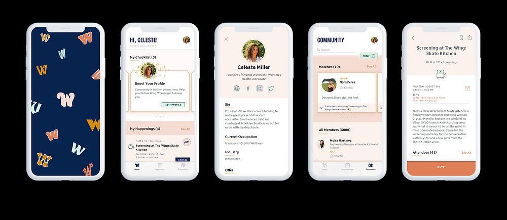 Women-only co-working space The Wing is launching an app to help its members stay connected - Read More from Techcrunch