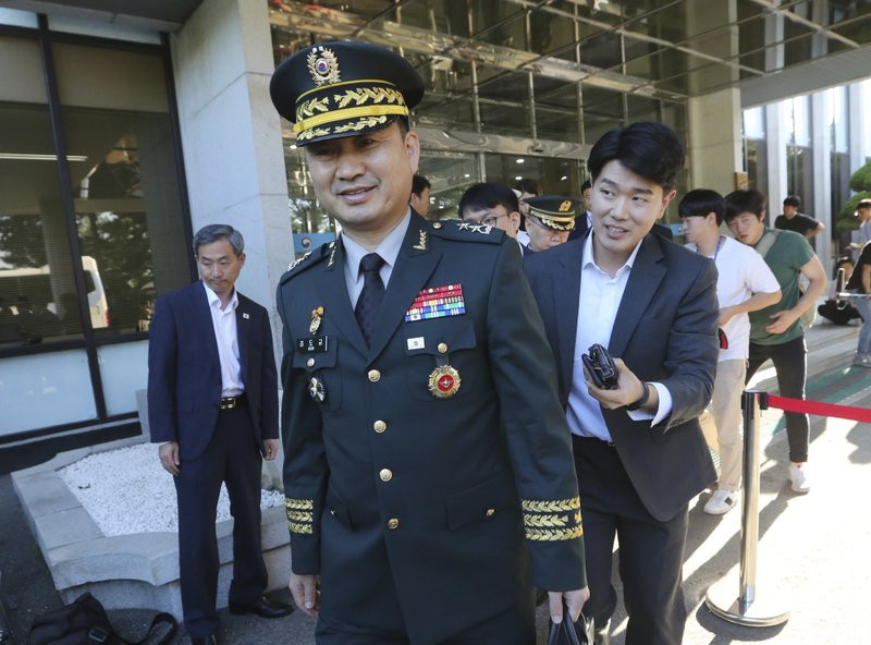 Rival Koreas' generals discuss easing military confrontation - Read More from Associated Press