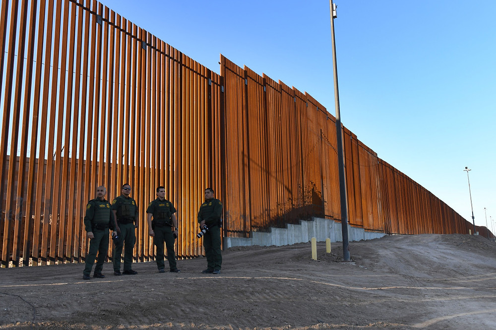Pentagon will surge 5,200 troops to the border - Read More from Politico