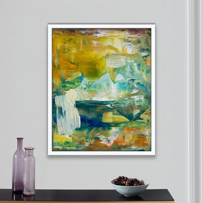 Canvas Print - Summer Day $199