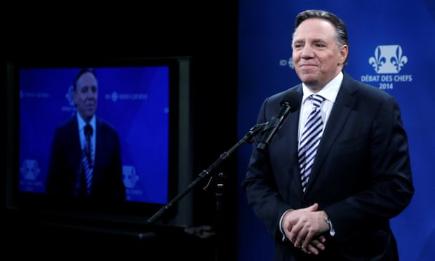 Canada: hold-out of Quebec separatism faces end of the dream - Read More from The Guardian