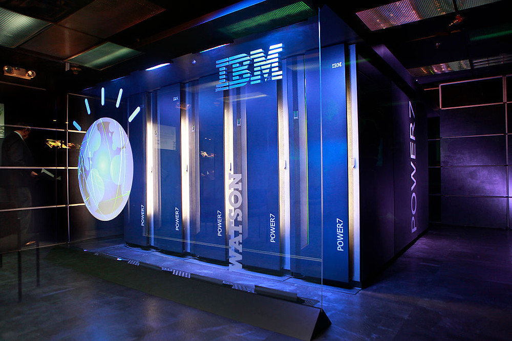 SIX Leverages IBM Watson for Cognitive Security Operations Center - Read More from IBM