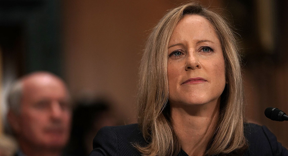 Trump nominee assailed at hearing as unfit to lead consumer bureau - Read More from Politico