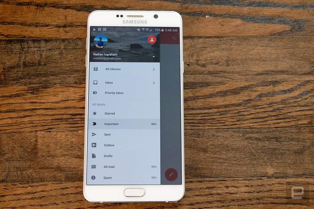 Now you can disable threaded Gmail conversations for iOS and Android - Read More from Engadget