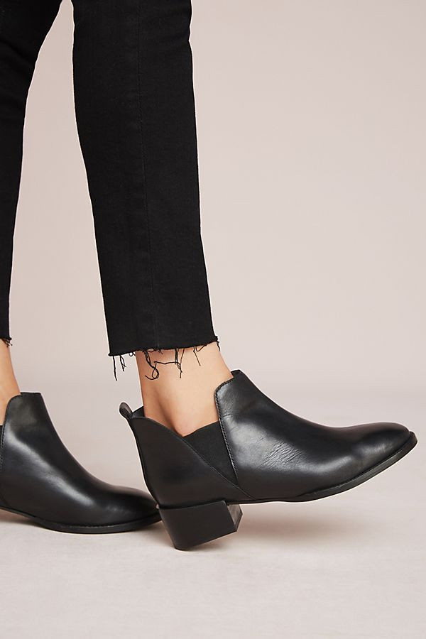 Seychelles Offstage Chelsea Boots $128