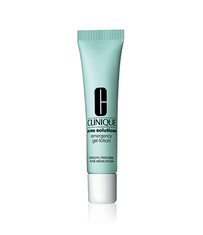 Clinique Acne Solutions Emergency Gel-Lotion $17.50