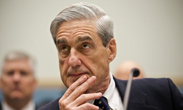 Mueller's Russia team reportedly seeks White House records on Trump actions - Read More from The Guardian