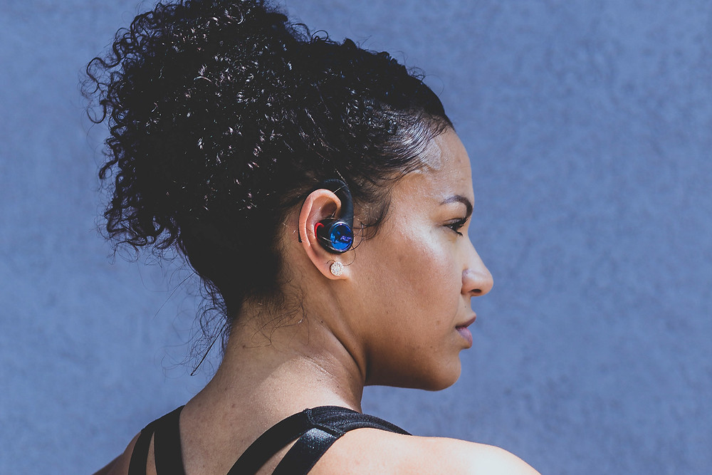 Plantronics' updated headphone lineup includes true wireless earbuds - Read More from Engadget