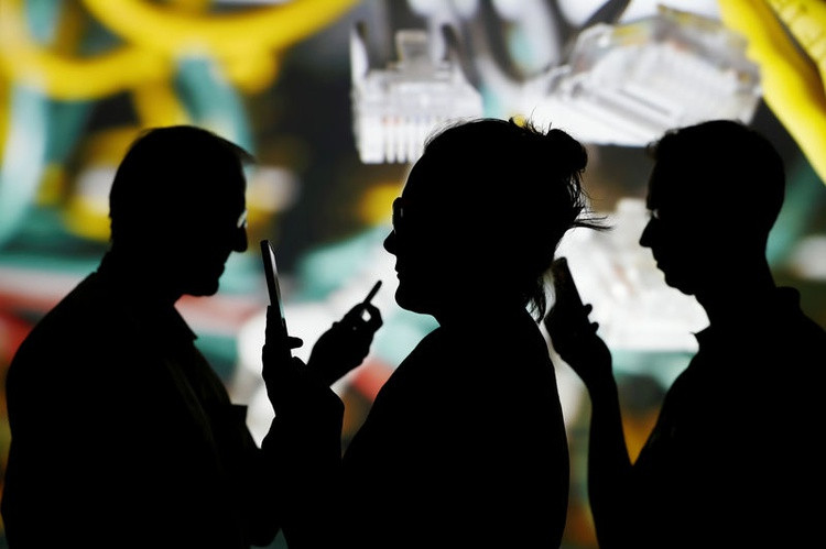 Internet group backs 'national' data privacy approach - Read More from Reuters
