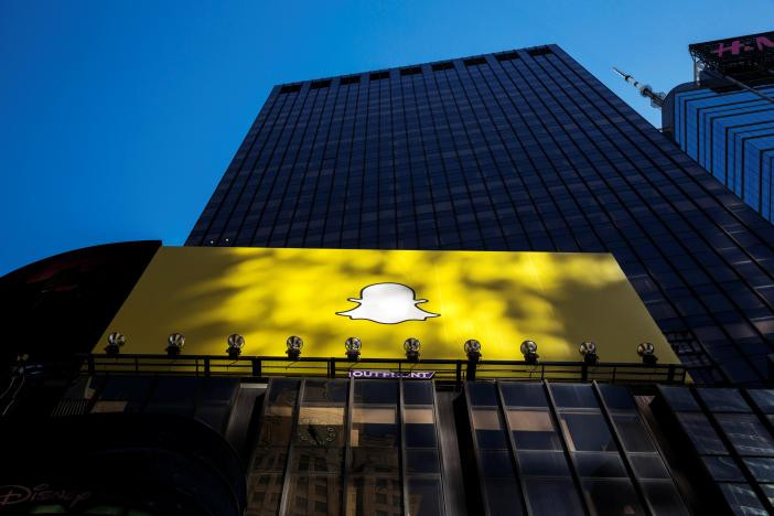 Snap arrives in London to woo skeptical investors ahead of IPO - Read More from Reuters