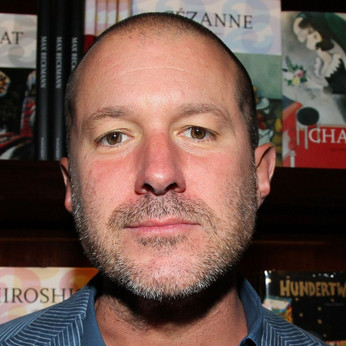 Jony Ive is leaving Apple to launch a new firm