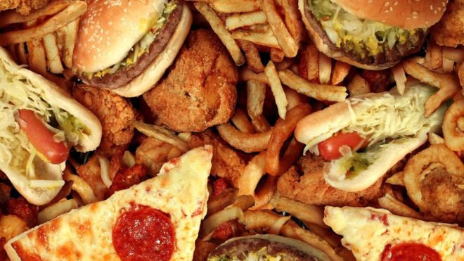 Ultra-processed foods 'linked to cancer' - Read More from BBC News