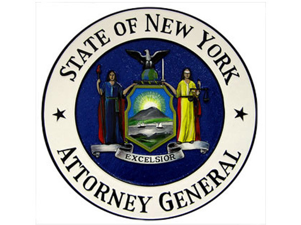 A.G. Underwood Leads Suit To Protect NY From Public Safety Funding Cuts, As Trump Administration Seeks To Punish Sanctuary Jurisdictions - Read More from A.G. Underwood's office