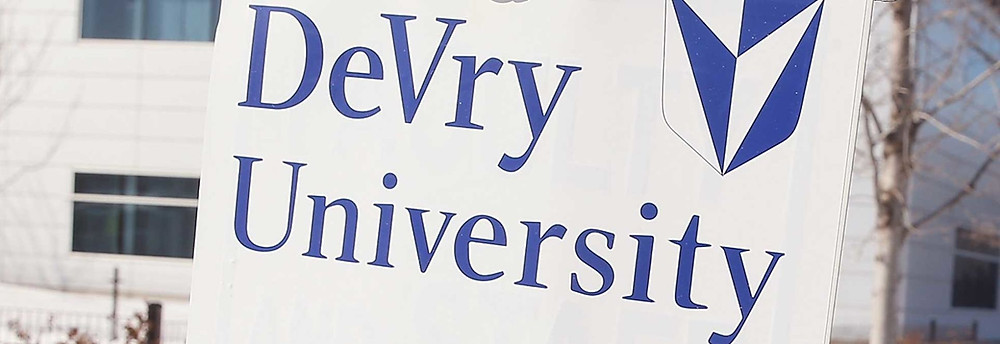 DeVry Will Pay $2.75M to Settle State's Allegations of Misleading Advertising - Read More from Consumer Reports