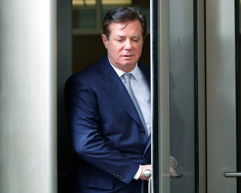 Manafort trial to focus on lavish lifestyle, not collusion - Read More from Associated Press