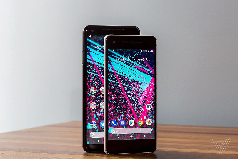 Google will fix Pixel 2 reboot issues 'in the coming weeks' - Read More from The Verge
