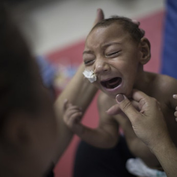 Science Says: Pregnant or trying? Don't let Zika guard down