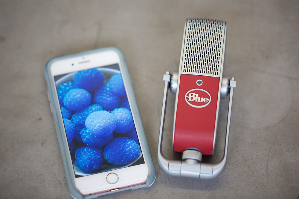 Logitech is buying Blue Microphones - Read More from Techcrunch