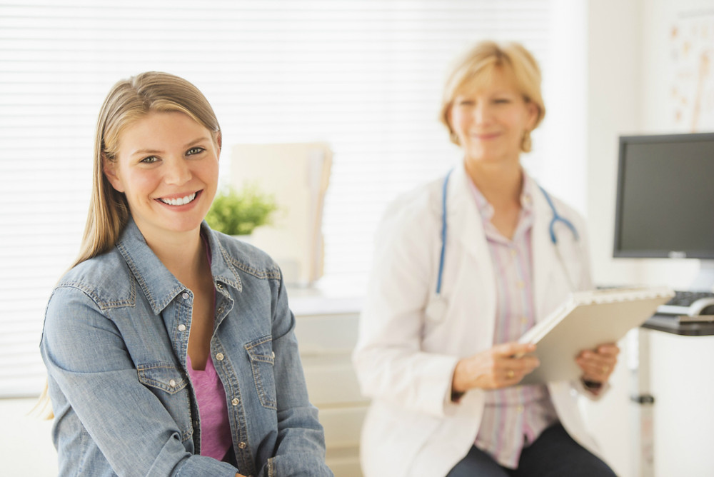 Millennials: Get the Most From Your Health Care - Read More from U.S. News & World Report