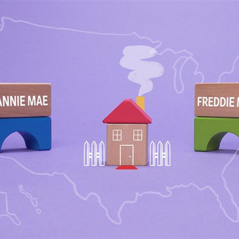 Administration Nears Plan to Return Fannie, Freddie to Private Ownership