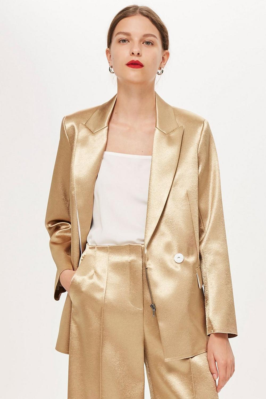 Wrap Blazer by Boutique $230