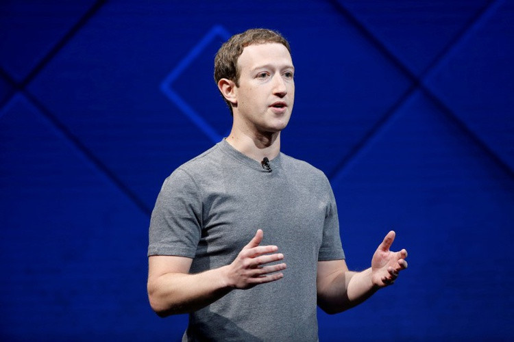 Facebook's Zuckerberg to testify before U.S. House panel April 11 - Read More from Reuters