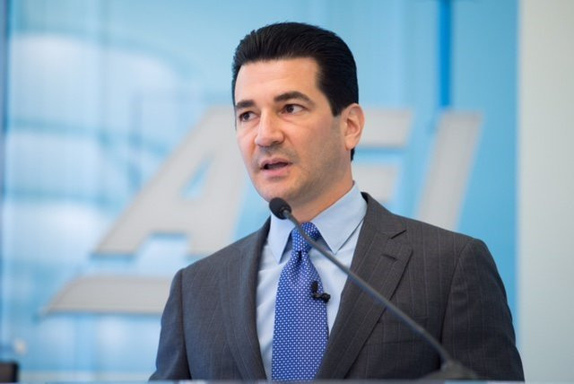 FDA chief Gottlieb backs vaccines—again—to draw firm line against antivaccine activists - Read More from Fierce Pharma