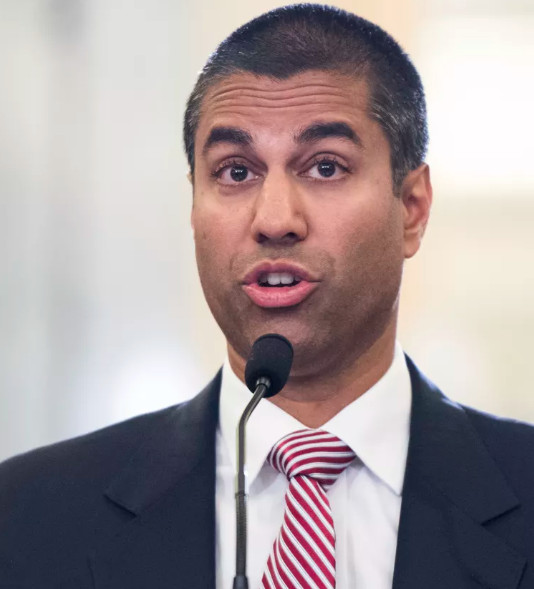 FCC Chairman Will Not Recuse Himself From Investigation Into Former Client Securus Technologies - Read More from Gizmodo