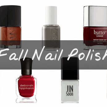 How to Guide for: Nail Trends