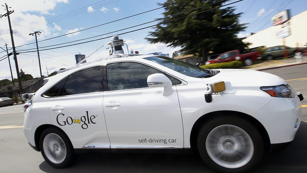 Google's Self-Driving Cars Have More Driving Experience Than Any Human - Read More from Fortune