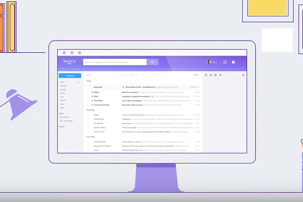 How to opt out of Yahoo Mail's invasive data scanning - Read More from The Verge