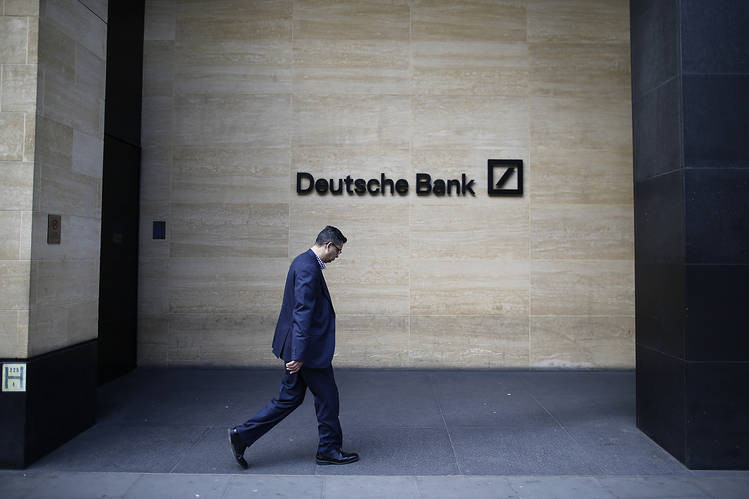 Deutsche Bank launches Tender Process for Auditor Rotation - Read More from Deutsche Bank