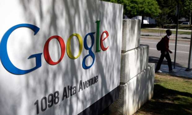 Breitbart leaks video of Google executives' candid reaction to Trump victory - Read More from The Guardian
