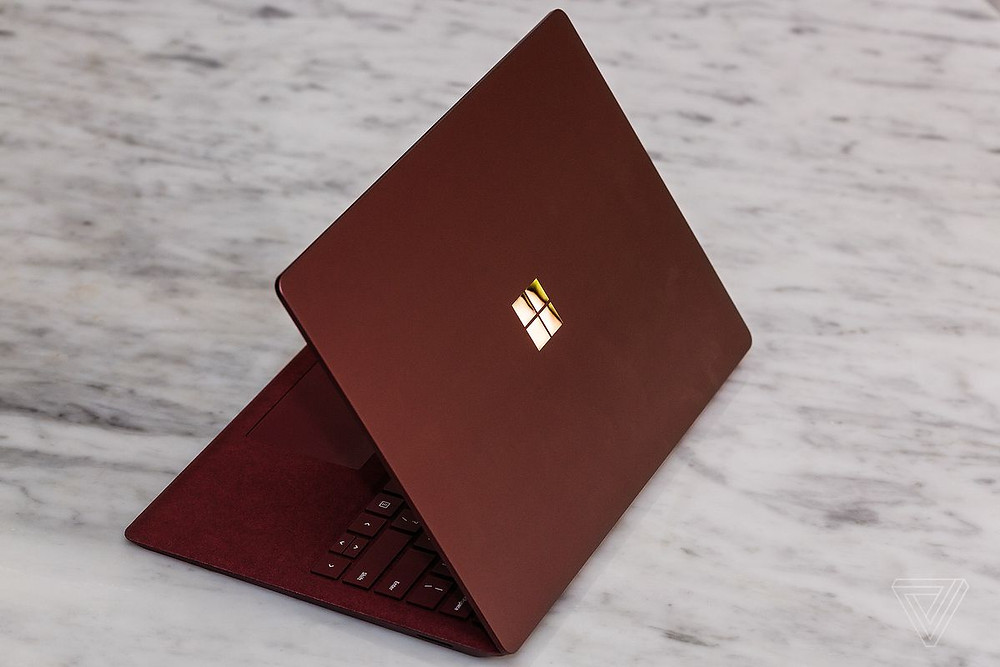 Intel partners with Microsoft, Dell, HP, and Lenovo to make 5G laptops - Read More from The Verge