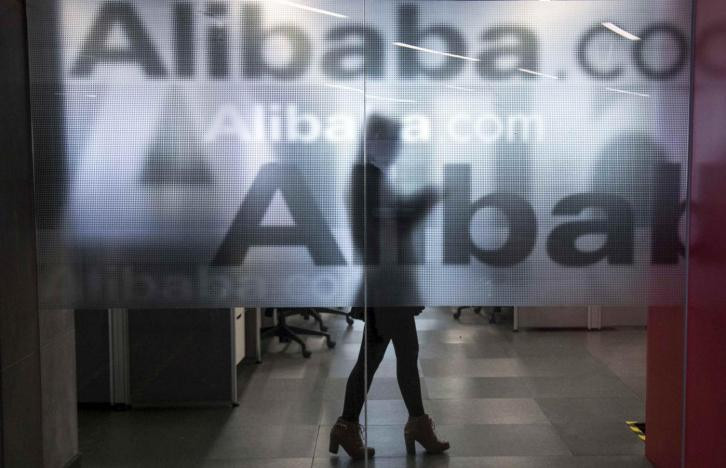 SEC probes Alibaba accounting methods, shares dive - Read More from Reuters