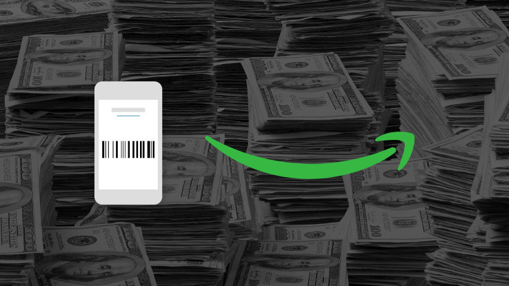 Amazon launches Amazon Cash, a way to shop its site without a bank card - Read More from Techcrunch