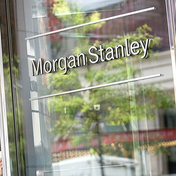 Morgan Stanley Selects 5 Startup Companies for Innovation Lab Targeting Multicultural and Women Foun