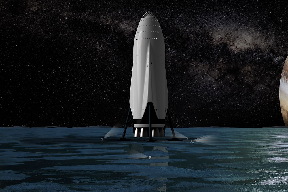 Here's what Elon Musk revealed about the ITS and SpaceX's Mars ambitions in his Reddit AMA - Read More from The Verge
