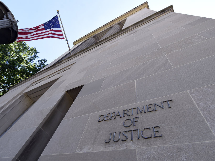 Department of Justice Announces More Than $70 Million to Support School Safety and $64 Million to Improve State Criminal Record Systems - Read More from DOJ