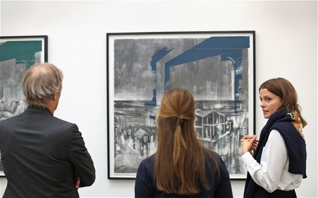 A Beginner's Guide to Buying Art Like a Collector-Read More from Vogue Magazine