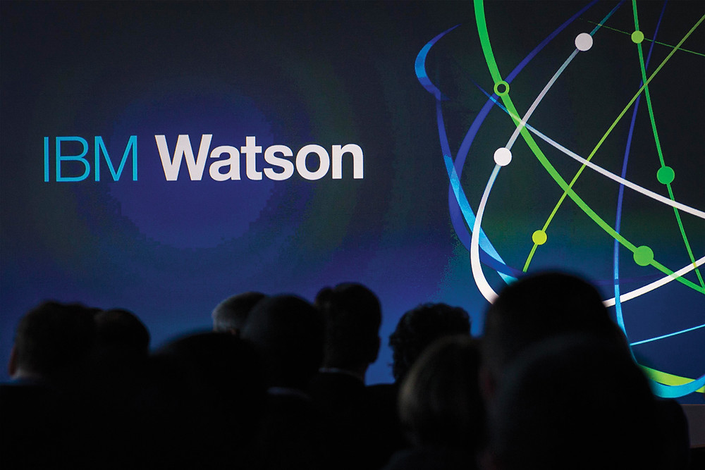 Artificial intelligence: Can Watson save IBM? - Read More from The Financial Times