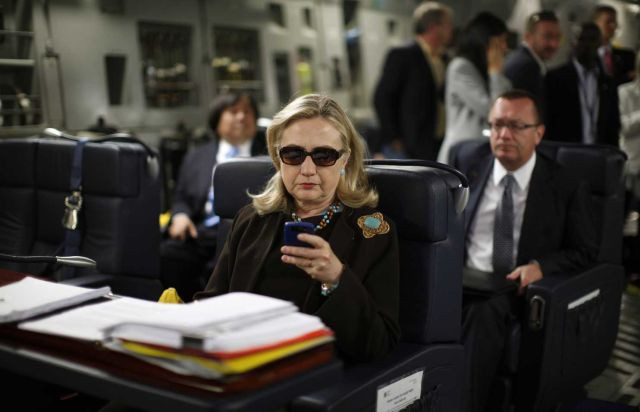 FBI refutes Trump claim that Clinton's private email server was hacked by China - Read More from Ars Technica
