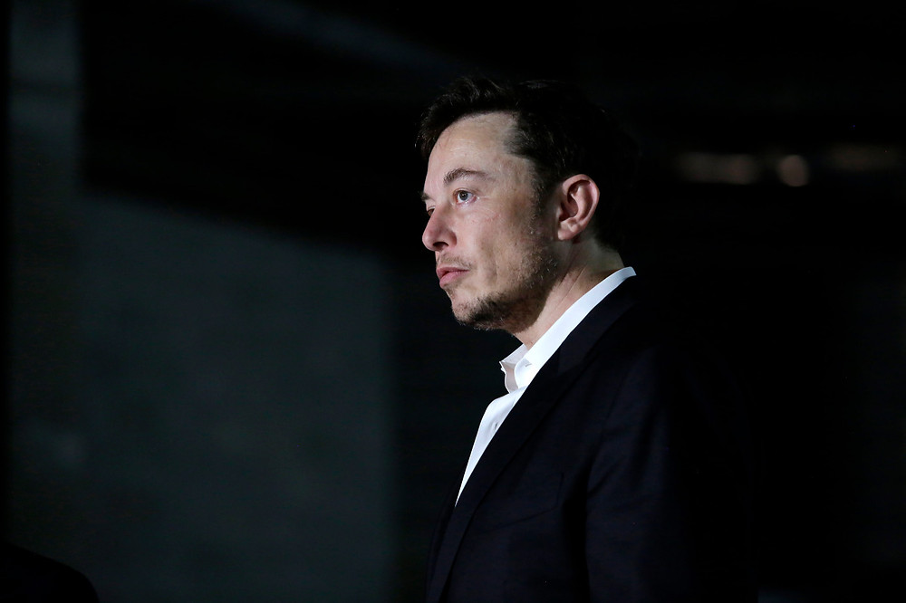 Elon Musk agrees to resign as Tesla chairman in settlement with SEC - Read More from Techcrunch