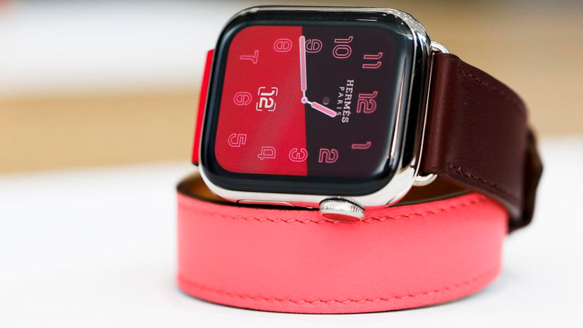 Apple Watch Series 4 packs an EKG sensor, larger display for $399 - Read More from CNET