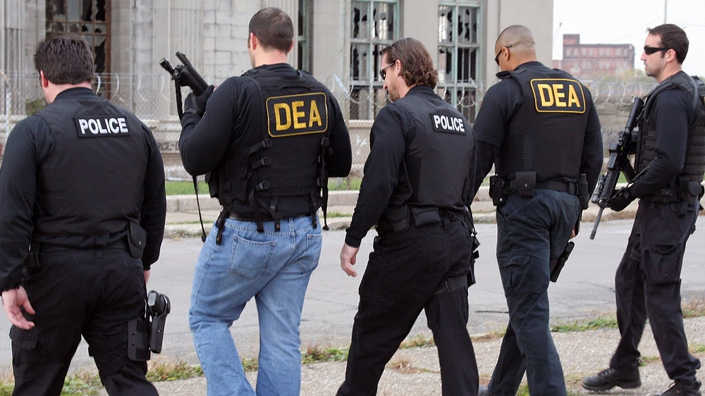 DEA Surge in Drug Diversion Investigations Leads to 28 Arrests and 147 Revoked Registrations - Read More from DOJ