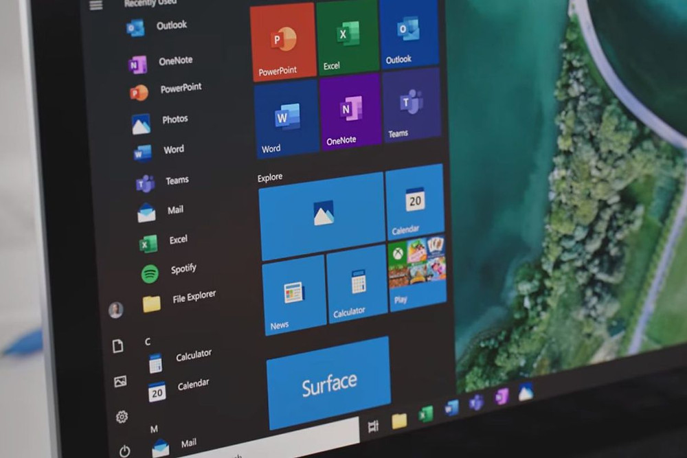 Windows 10 is also getting an icon design overhaul - Read More from The Verge