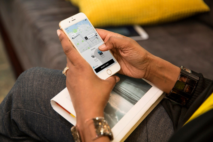 Uber settles FTC lawsuit claiming it misled drivers about pay - Read More from Tech Crunch