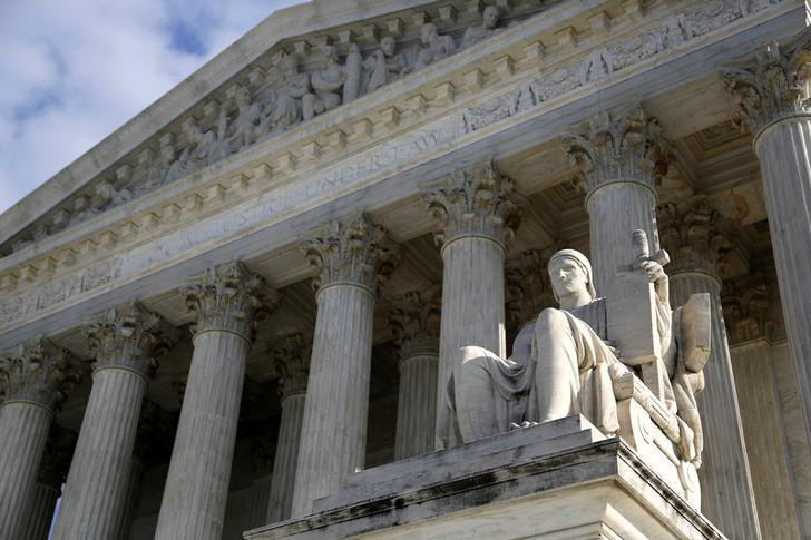 Trump administration asks Supreme Court to halt trial over census - Read More from Reuters