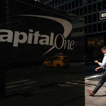 FBI Examining Possible Data Breaches Related to Capital One